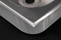 Stainless Steel Inset Bowls Product Image