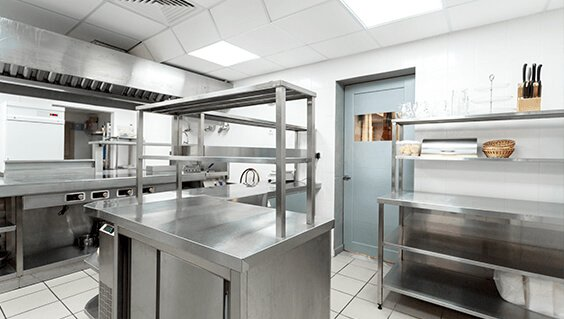 Innovative Stainless Steel Solutions