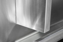Stainless Steel Urinals Product Image